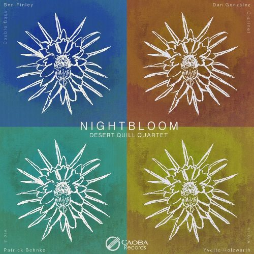 Nightbloom Cover with names